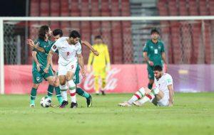 ملی پوشان فوتبال ممنوعالمصاحبه شدند