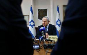 آیا این پلنگ زخمی میخواهد به ایران حمله کند؟/عطوان:محورمقاومت آرزو داردکه نتانیاهو مرتکب این حماقت شود