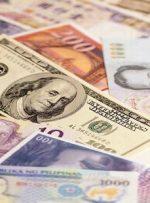 نرخ رسمی ۱۶ ارز افزایش یافت