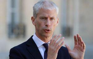 هشدار فرانسه: وقت مذاکرات هستهای با ایران رو به اتمام است