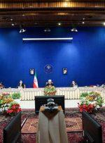 وزیر کشور از روند برگزاری انتخابات ریاست جمهوری ۱۴۰۰ گزارش داد / تصویب آیین نامه اجرایی فداکار خدمت