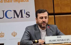 پاسخ روشن و صریح ایران به دبیرکل آژانس و اعضای شورای حکام