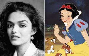 کدام بازیگرِ زن «سفید برفیِ» ۲۰۲۲ میشود؟