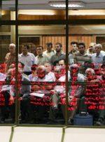 گزارش بورس ٢۵ خرداد ۱۴۰۰