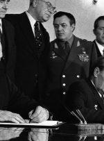 گفتگوهای تسلیحاتی شوروی و آمریکا چه چیزهایی را درباره توافق هستهای ایران آشکار میسازد؟