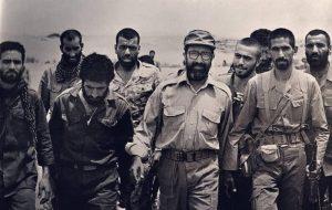 توصیف شهید چمران در سالروز شهادتش/ دهلاویه کربلای رزمندگان جنگهای نامنظم بود