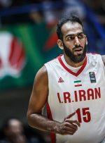 پرامتیازترین بازیکن ایران مقابل آمریکا