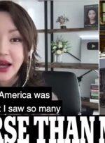 یک فراری از کرهشمالی: آمریکا بدتر از کره شمالی است