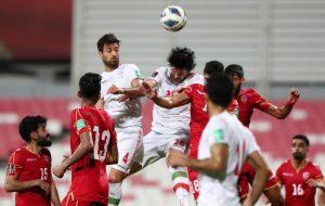 ۵ دلیل از شکست بحرین مقابل ایران