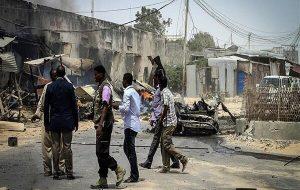 ۶۰ نفر از اعضای گروه تروریستی الشباب کشته شدند