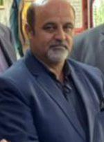 سعید درخشان رئیس شورای عالی راهبردی و هماهنگی ستاد انتخابات مردمی سمر (ثمر)