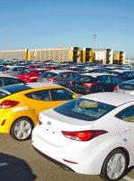 خودروها وارداتی گران شدند/آخرین قیمت خودروهای داخلی