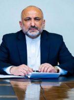 گزارش وزیرخارجه افغانستان از جنایات اخیر طالبان