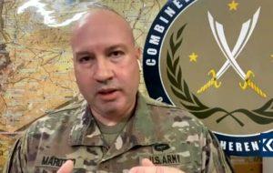 ائتلاف بینالمللی حمله به مرز عراق و سوریه را تکذیب کرد