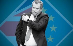 اتحادیه اروپا به درخواست برگزیتی انگلیس دست رد زد