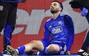 احتمال غیبت مدافع تیم ملی در لیگ اروپا