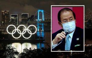 احتمال لغو دقیقه نودی بازیهای المپیک ۲۰۲۰