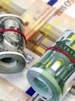 ارزش دلار صعودی ماند | اقتصاد آنلاین