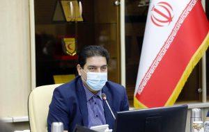 آمادگی هلال احمر برای واکسیناسیون اتباع خارجی/ ارایه خدمات درمانی در زرنج افغانستان