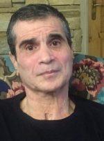 اصغر شاهوردی، صدابردار پیشکسوت سینما، در بیمارستان بستری شد