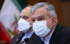 واکنش صالحیامیری به شوک حذف والیبال ایران