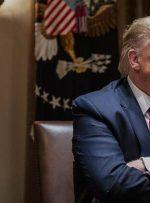 افشای یکی اقدام دیگر ترامپ برای باطل کردن نتایج انتخابات