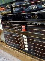نرخ دلار حتی در روز تعطیل هم بالا رفت / یورو چقدر گران شد؟
