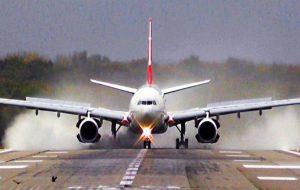 توضیح سازمان هواپیمایی درباره پروازهای اربعین