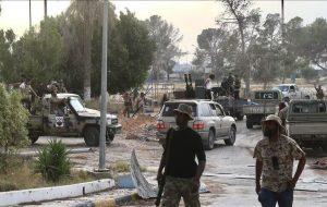 اولین حمله نظامی به پایگاه الشباب در دولت بایدن