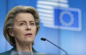 اولین واکنش اتحادیه اروپا به رسوایی جاسوسی اسرائیل