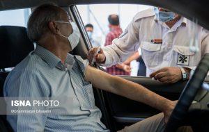 ایسنا – طرح ضربتی واکسیناسیون اورژانس