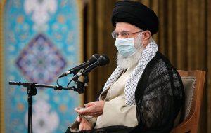 چرا رهبر انقلاب تجربه دولت روحانی را بیاعتمادی به آمریکا و غرب میداند؟