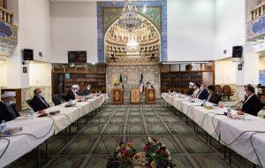بررسی اعزام زائران ایرانی به عراق