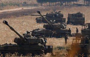 تبادل آتش میان لبنان و اسرائیل/آژیر خطر در اراضی اشغالی به صدا درآمد