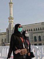 تصاویری از حج با حضور حداقلی زائران