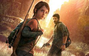 تصاویر جدید پشت صحنه سریال The Last of Us از راه رسید