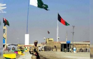 تعرض به دختر سفیر افغانستان در پاکستان،تنش میان دوکشور را افزایش داد