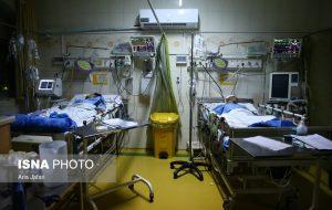 تهران در اوج کرونا/ اوضاع سختِ بیمارستانها و کادر درمان