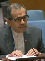 تختروانچی:رئیس جمهوری سه شنبه آینده در سازمان ملل سخنرانی میکند