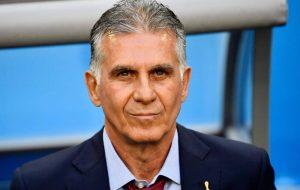 کادرفنی کیروش در تیم ملی مصر مشخص شد
