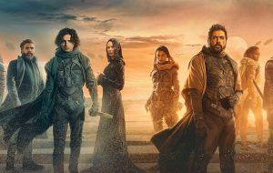 حماسه خیانت و شجاعت در تریلر اصلی فیلم Dune