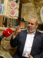 حماس: روابط ما با حزبالله لبنان هرگز دچار تنش نشده است