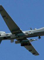 پرواز پهپاد رژیم صهیونیستی و تیراندازی هوایی این رژیم در لبنان