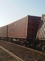 خروج ۶ واگن باری از خط در راهآهن لرستان/ هدایت واگنها روی خط و انتقال مسافران قطار با اتوبوس
