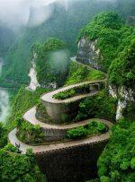 خطرناکترین جادههای دنیا کدامند؟ – کجارو