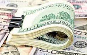دلار ریزش کرد – خبرآنلاین