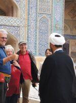 دولت رئیسی از گردشگری نترسد