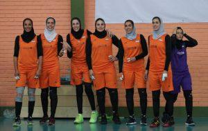 دو ملی پوش زن ایران هم باشگاهی بیرانوند شدند