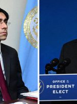 رایزنی امنیتی سالیوان با همتای پاکستانی درباره افغانستان