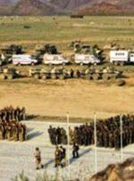 روسیه،تاجیکستان را برای محافظت از مرز افغانستان تجهیز نظامی کرد